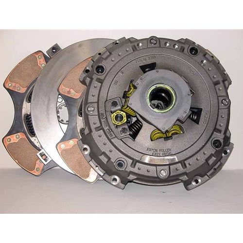 10892582am Eaton Clutch 15 5 Quot Pull Type Easy Pedal