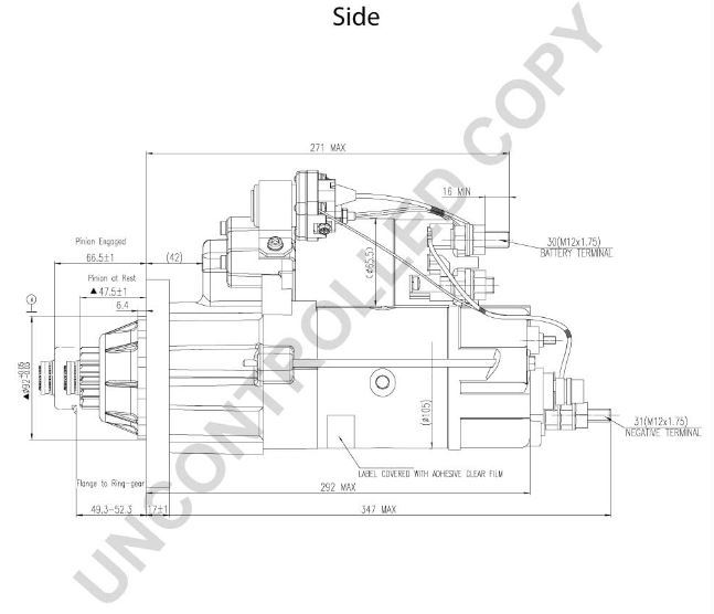 Geo Tracker Wiring Diagram On Metro Alternator furthermore Honda Cbr500r Transistorized Ignition System Circuit And Wiring Diagram besides Caterpillar Alternator Wiring Diagram likewise Case Skid Steer Charging System further Gm High   Alternator Wiring Diagram. on chevy metro alternator wiring