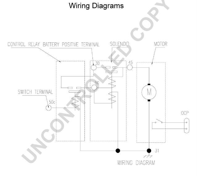 2007 9200i international truck wiring diagram