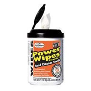 Picture of 21-9060, Power Wipes - 90 Count