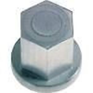"Picture of 05419, Battery Nut - Group 31, 3/8""-16, Closed Top"