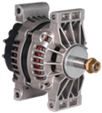 Picture of 8600889, ALTERNATOR NEW 24SI 160AMP
