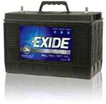 Picture of 31XPD, Group 31 Battery - 1000 CCA, 1200 CA, Terminal T - *Core Charge associated with this product