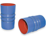 "Picture of 7755-0002, CAC Hose - Cold Side 4"" x 6"""