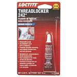 Picture of 37418, Blue Threadlocker 242 - Medium Strength, 6 ml