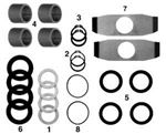 Picture of E3993B, Camshaft Repair Kit - Q AND Q PLUS
