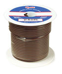 Picture of 87-7001, Thermo Plastic Wire - 14 GA, Brown
