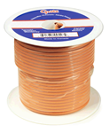 Picture of 87-7012, Thermo Plastic Wire - 14 GA, Orange