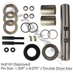 Picture of 460.536C, King Pin Kit - Eaton 329182, ETN0329182, Ford 4C4O3111BA, 4C4Z3111BB, Meritor R201487