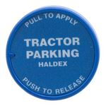 Picture of KN20902, Tractor Parking Knob for Pin Type Push-Pull Valves