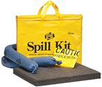 Picture of KIT220 / 45300, Universal Spill Kit - High Visibility Bag
