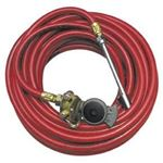 "Picture of 574-50GH, Truck Inflator Kit - 3/8"" x 50' PVC Hose"