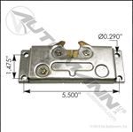Picture for category Door Latches