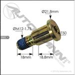 Picture of HLK2069, Striker Bolt - Kenworth