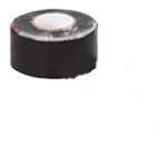 Picture of 04367, Self Fusing Tape - Black, 10""