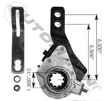 "Picture of 135.1031, Auto Slack Adjuster - 5.5""- 6.5"", 1.5""-10 Spline"