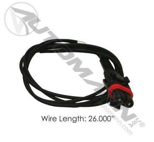 picture of 170 109869, heater wiring harness