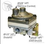 Picture of 170.110570, LOVCF - Control Line Valve