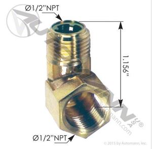 Picture of 170.800376, SC3 Type Single Check Valve
