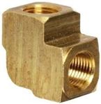 Picture of 3500-8, Brass Elbow (90 Degree) - 1/2""