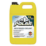 Picture of 010, Polar Antifreeze Coolant Green - 1 Gallon