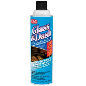 Crc Glass Cleaner