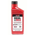 Picture of 8025P, Fuel Supplement 911 - 16 Oz