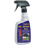 Picture of 430D, Heavy Duty Truck Wash - 32 Oz