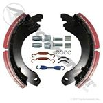 Picture for category Brake Shoe Kits - New