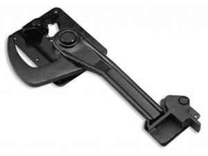 Picture of 025-10577, Cam Lock Handle - W Style