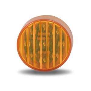 "Picture of TLED-2HA, LED Marker - 2.5"" Amber, 13 Diodes"