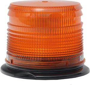 Picture of 256TSLM-A, C2 LED Beacon - Magnet Mount