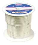 Picture of 89-5007, Thermo Plastic Wire - 10 GA, White, 25'