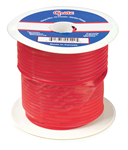 Picture of 89-8000, Thermo Plastic Wire - 16 GA, Red, 25'