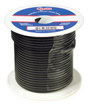 Picture of 89-8002, Thermo Plastic Wire - 16 GA, Black, 25'