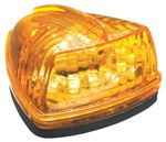 Picture of G5053, School Bus LED Wedge  - Yellow