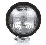 "Picture of 80361, Work Light - 5"" Round, Rubber Housing"