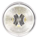 "Picture of 30200C, Utility Light - Clear, 2"" Round"