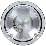 "Picture of 80351, Dome Light - Round 6"", Clear"