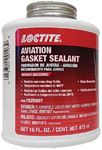 Picture of 1525607, Aviation Gasket Sealant - 16 Oz
