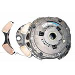 "Picture of 10970082MO, Reman Eaton Clutch 15.5"" - Pull  Type Solo"