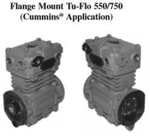Picture of B107506X, TF550 Air Compressor
