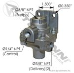 Picture of 170.229505, LQ2 Front Axle Valve