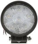 "Picture of E92004, LED Flood Beam - Clear, 5"" Round"