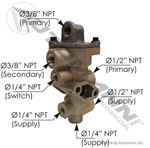 Picture of 170.065706, TP3DC Type Tractor Protection Valve