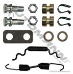 "Picture of 100.1308.10, Hardware Kit - FMSI 1308, 15"" Meritor"