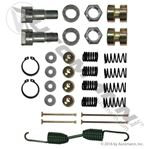 "Picture of 100.1308.20, Hardware Kit - FMSI 1308, 15"" Meritor"