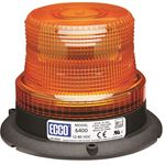 Picture of 6465A, Strobe Beacon - Amber, Low Profile - Replaces ECCO 6400A