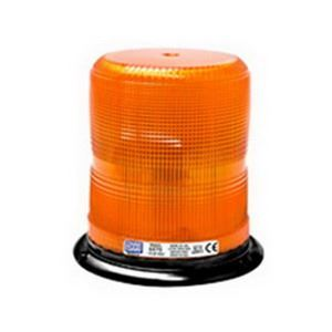 Picture of 6670A, Amber Strobe Beacon - 3 Bolt
