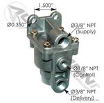 Picture for category LQ Ratio Valves